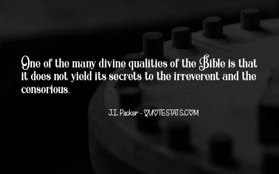 Quotes About The Secret #8310