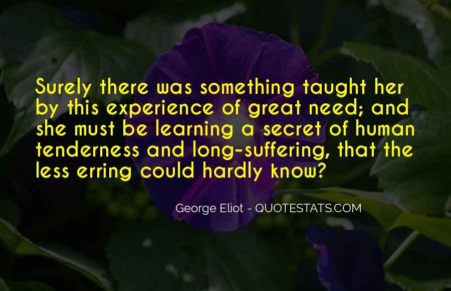 Quotes About The Secret #9825