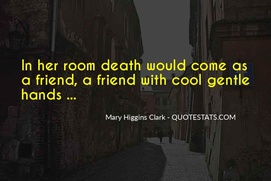 Quotes About Best Friend Dying #1325241