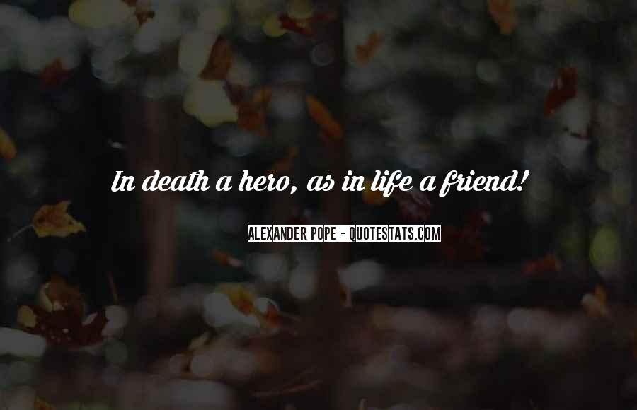 Quotes About Best Friend Dying #1334608