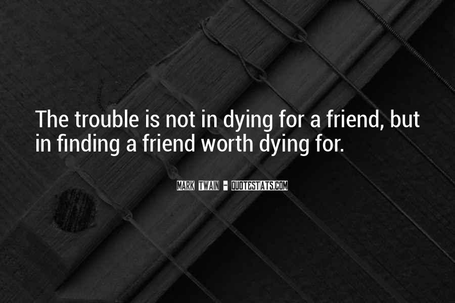 Quotes About Best Friend Dying #984092