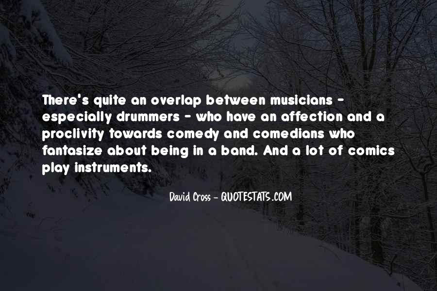 Quotes About Comedy By Comedians #725255