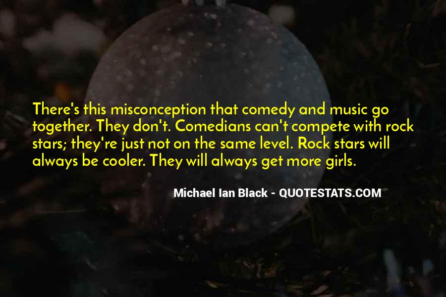 Quotes About Comedy By Comedians #793438