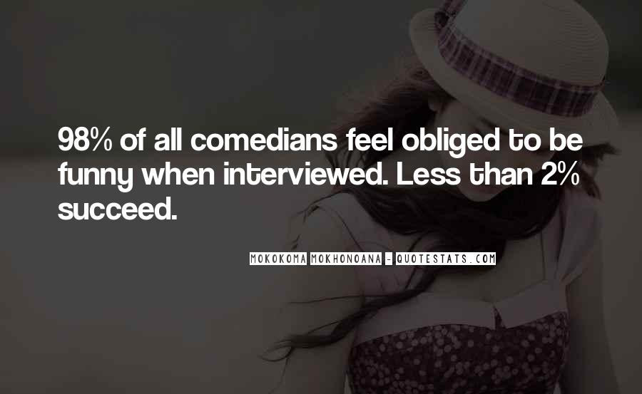 Quotes About Comedy By Comedians #80433
