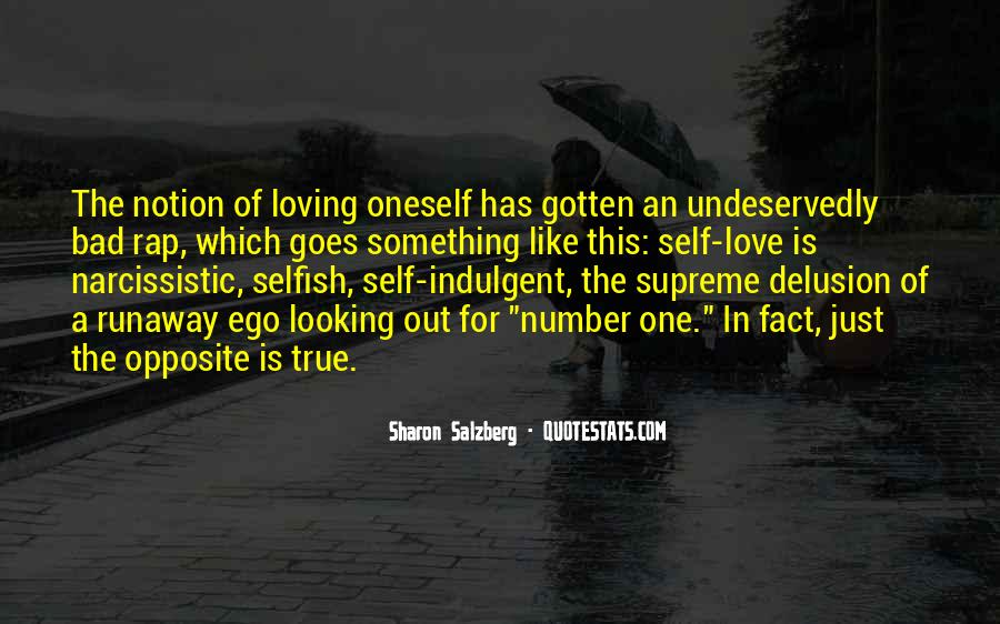 Quotes About Loving Something #1078235