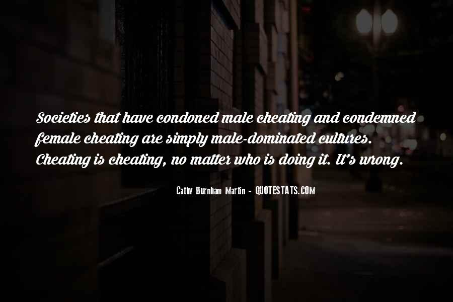 Cheating Female Quotes Beauteous Top 48 Quotes About Him Cheating On You Famous Quotes Sayings