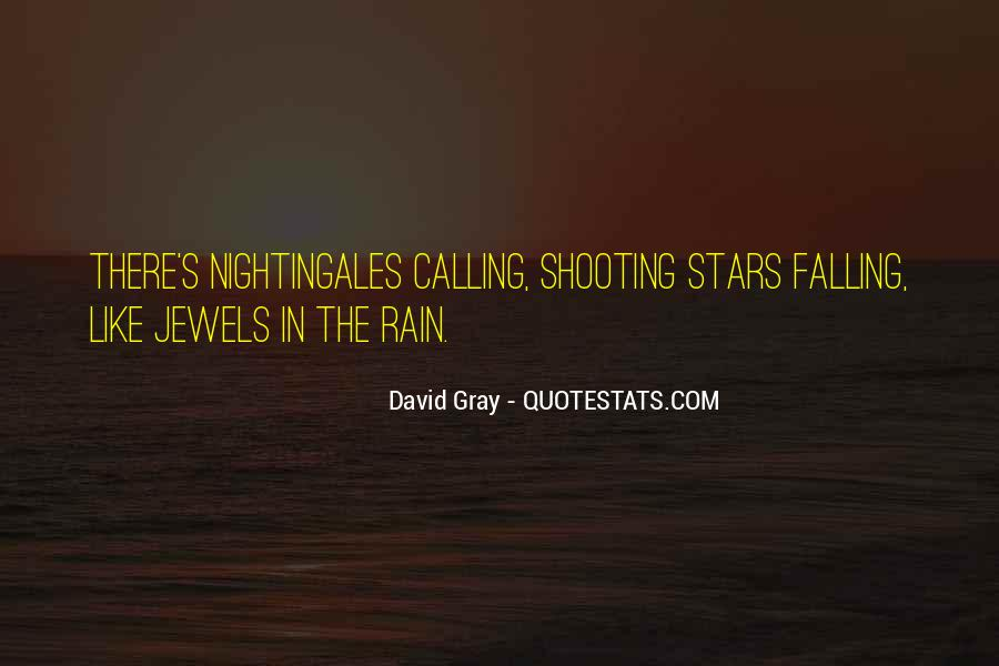 Quotes About Falling Stars #1400624