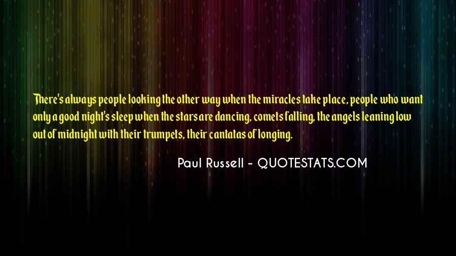 Quotes About Falling Stars #166102