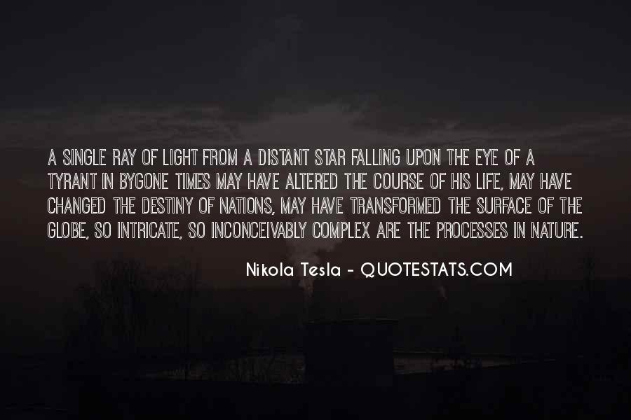 Quotes About Falling Stars #1717095