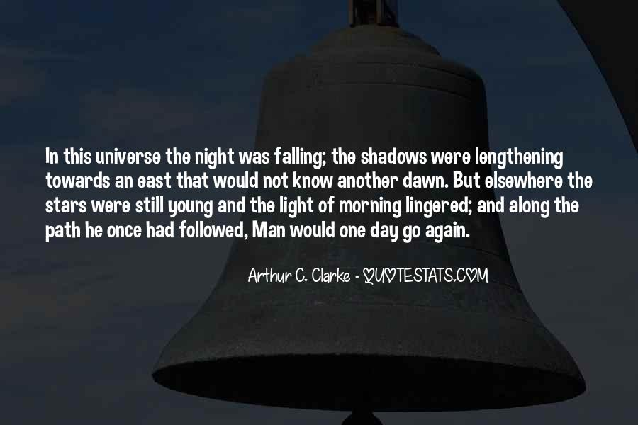 Quotes About Falling Stars #1732157