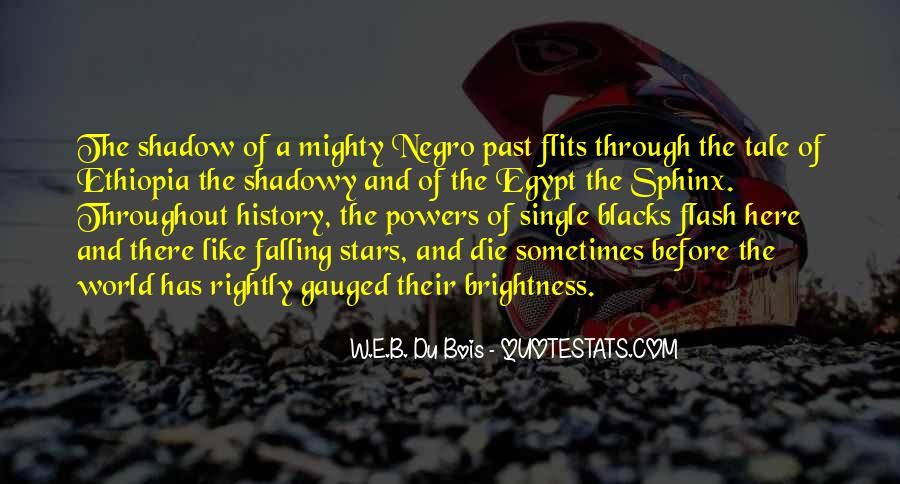 Quotes About Falling Stars #876286