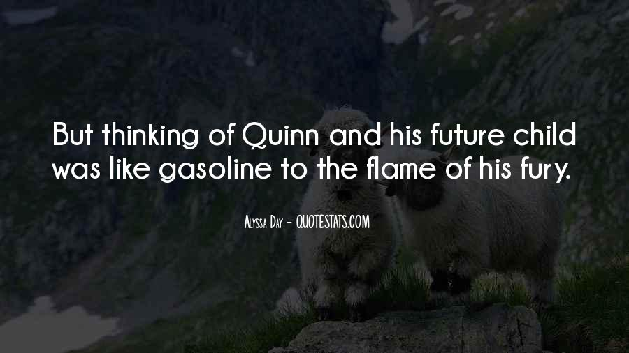 Quotes About Gasoline #185973