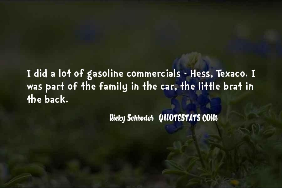 Quotes About Gasoline #27797