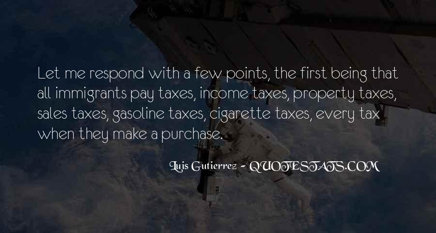 Quotes About Gasoline #337989