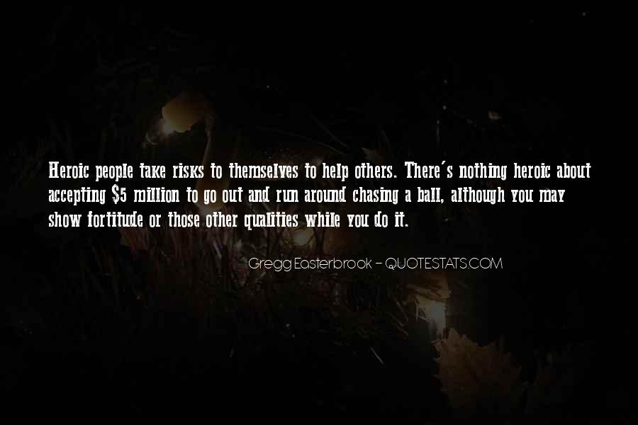 Quotes About Chasing Someone #100394