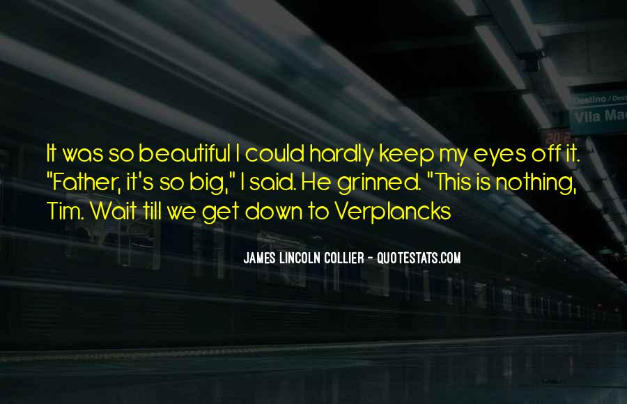 Quotes About Beautiful Eyes #117655
