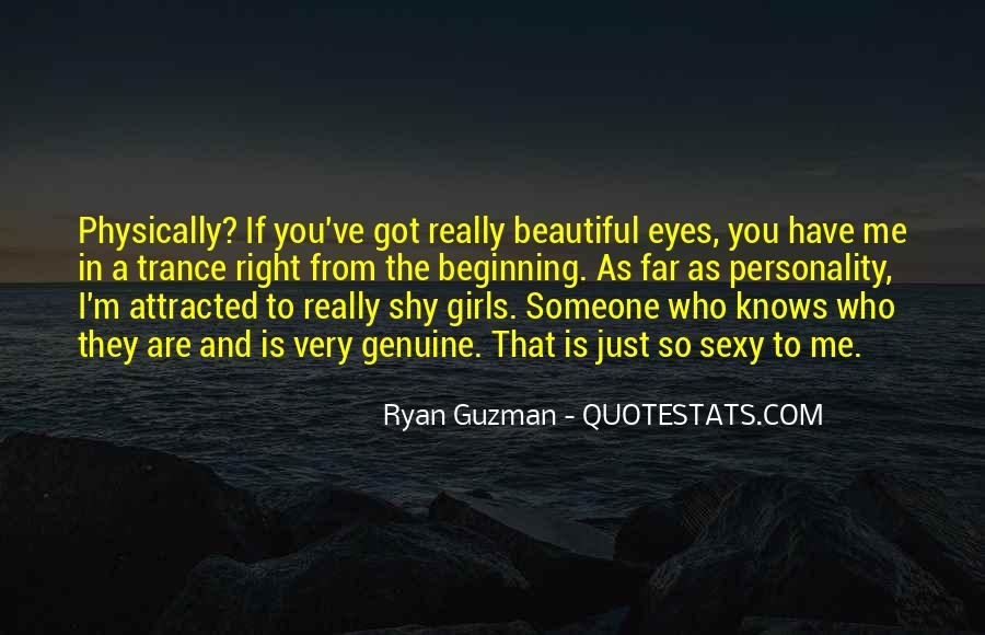 Quotes About Beautiful Eyes #317061