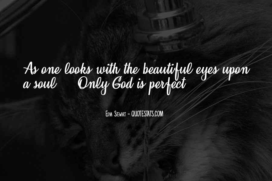 Quotes About Beautiful Eyes #66790