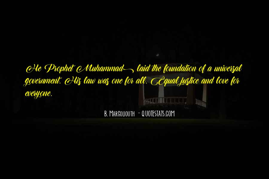 Quotes About Life Of Islam #1152729