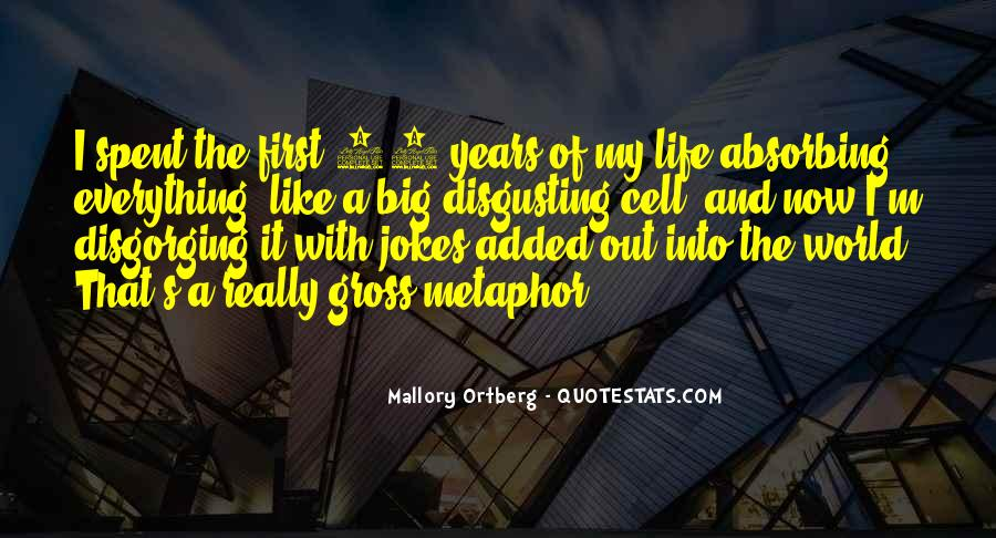Quotes About Jokes On Life #1171337