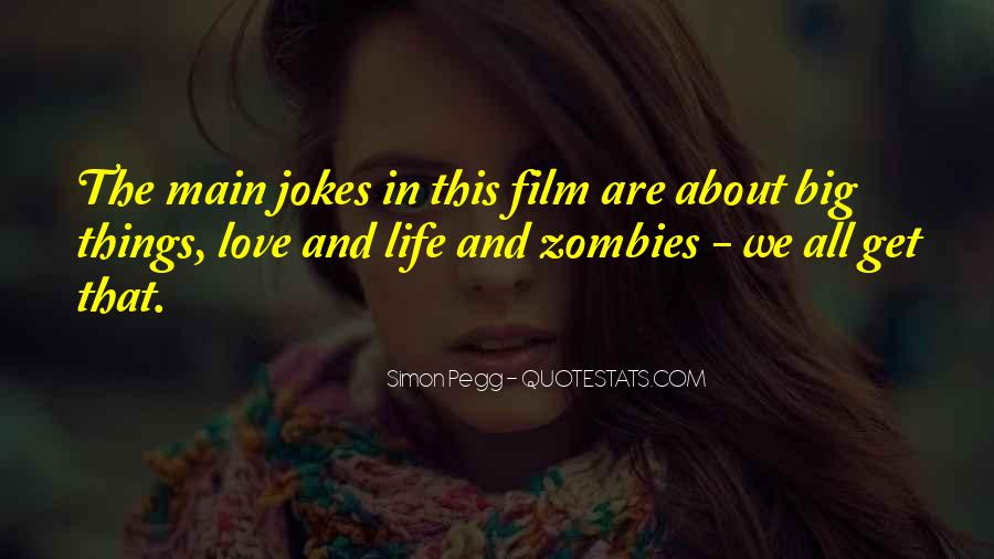 Quotes About Jokes On Life #430779