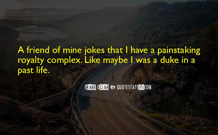 Quotes About Jokes On Life #462239