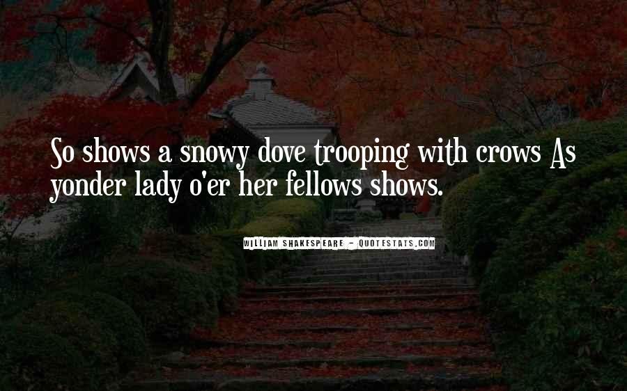 Quotes About True Lady #1771838
