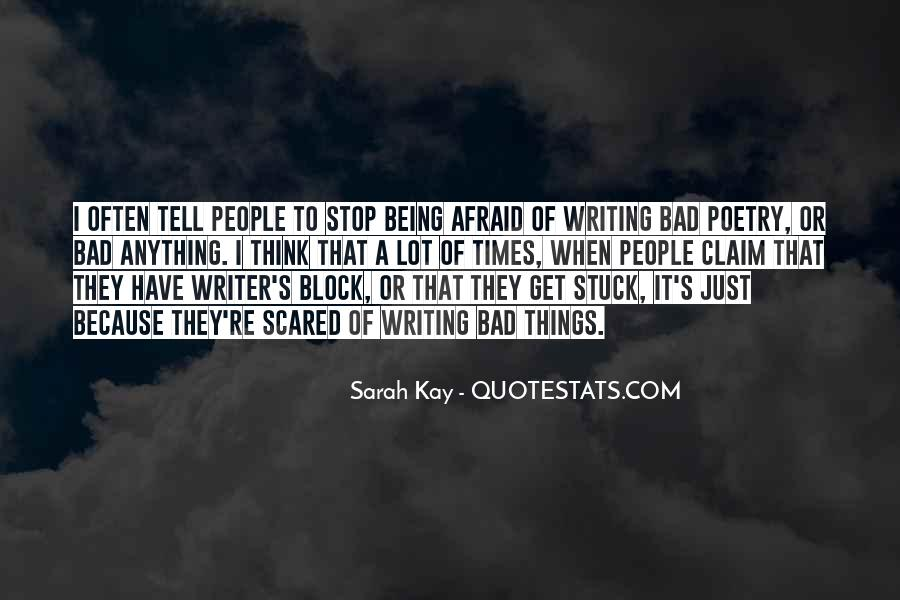 Quotes About Being Stuck On Yourself #150045