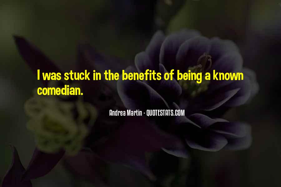 Quotes About Being Stuck On Yourself #377808
