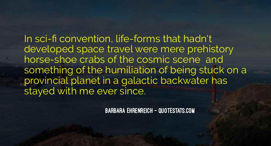 Quotes About Being Stuck On Yourself #38574