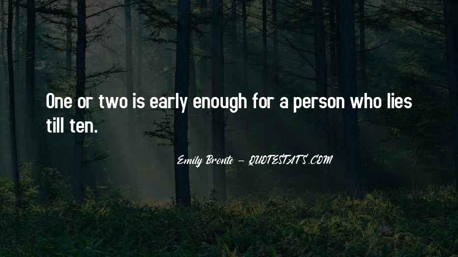 Quotes About Being Well Endowed #1188083