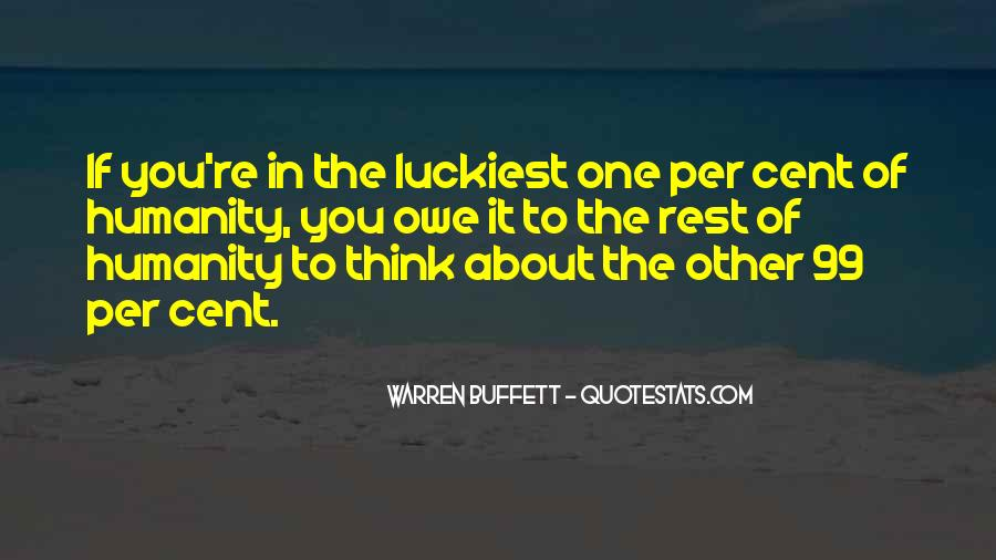 Quotes About Humanity And Helping Others #108838