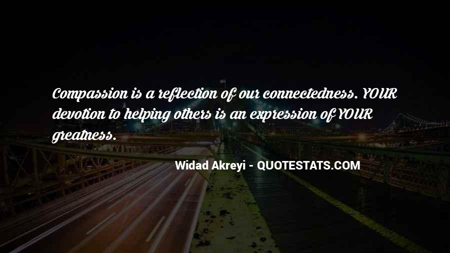 Quotes About Humanity And Helping Others #1274057