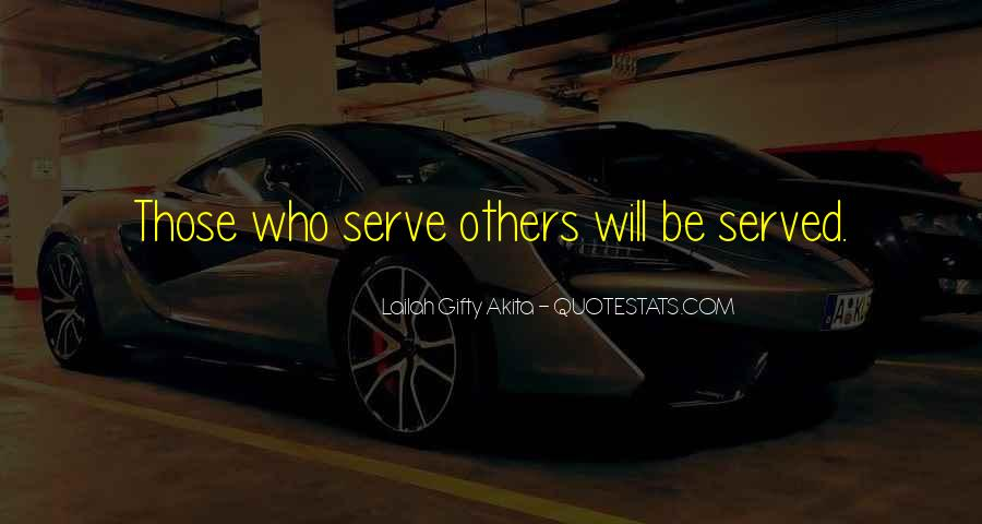 Quotes About Humanity And Helping Others #1559942