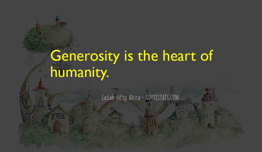 Quotes About Humanity And Helping Others #1790998