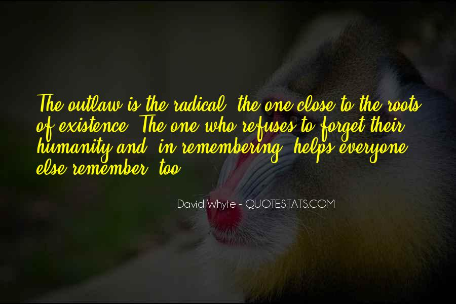 Quotes About Humanity And Helping Others #505508