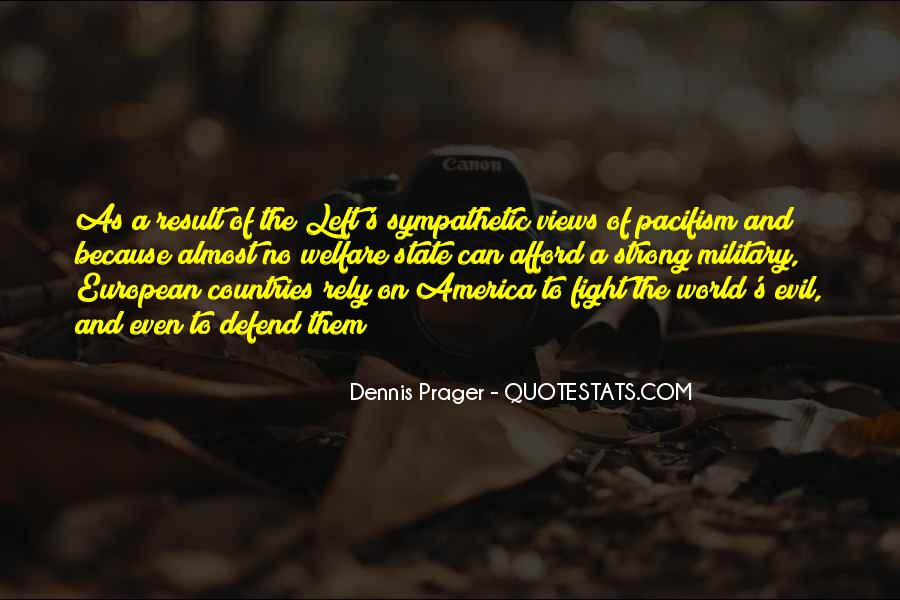 Quotes About Strong Countries #1777084