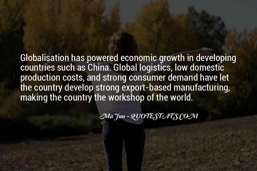 Quotes About Strong Countries #37651