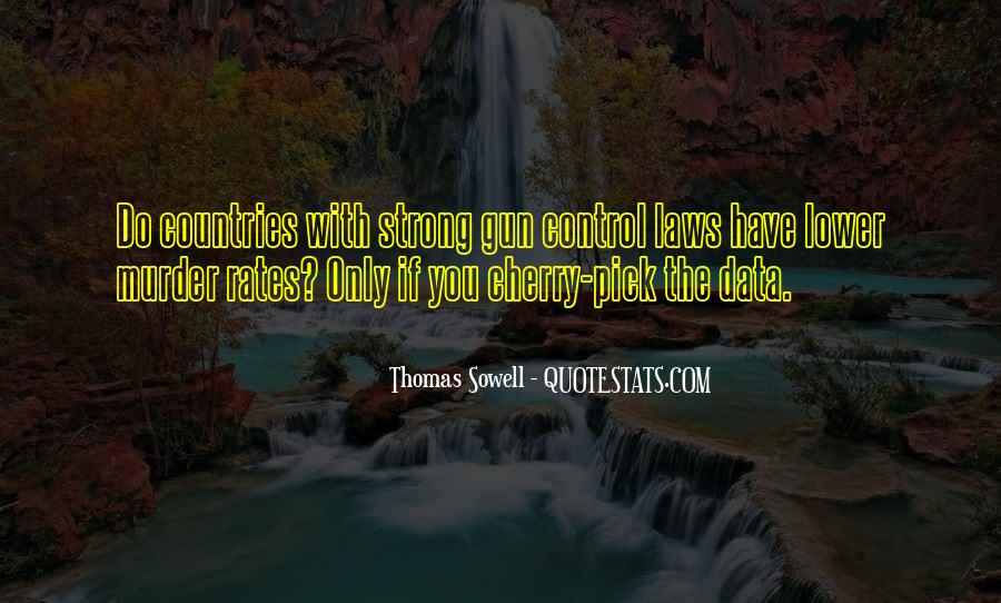 Quotes About Strong Countries #816166