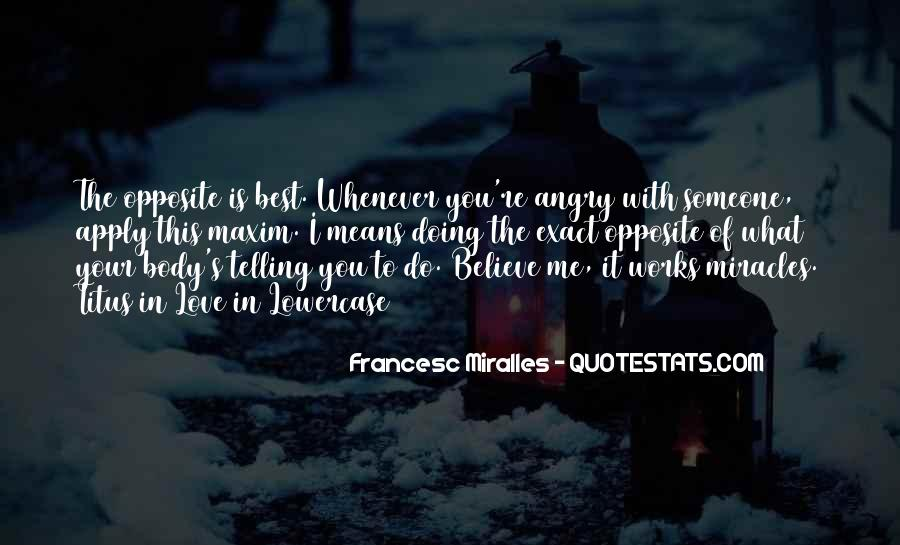 Quotes About Quotes Titus #82215