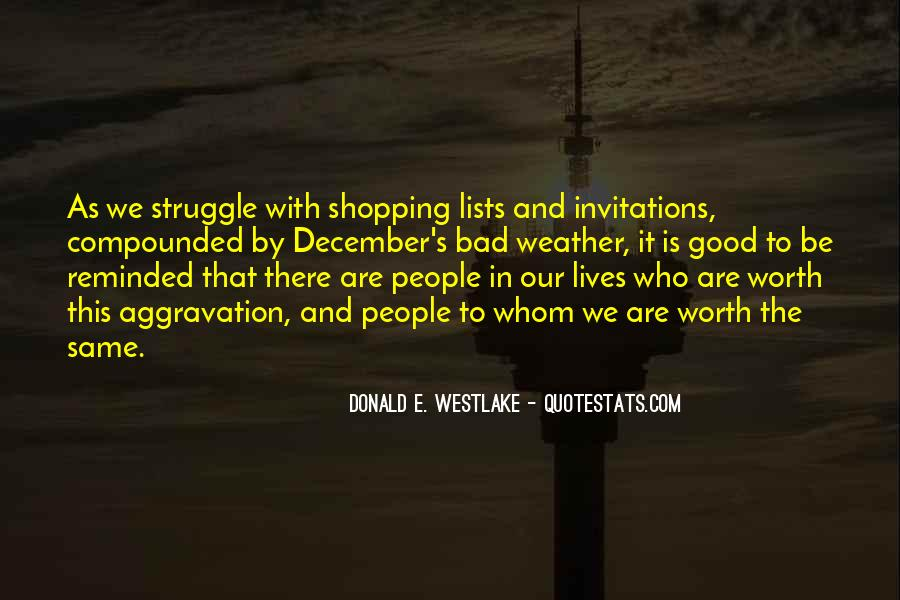 Quotes About Holiday Shopping #1604368