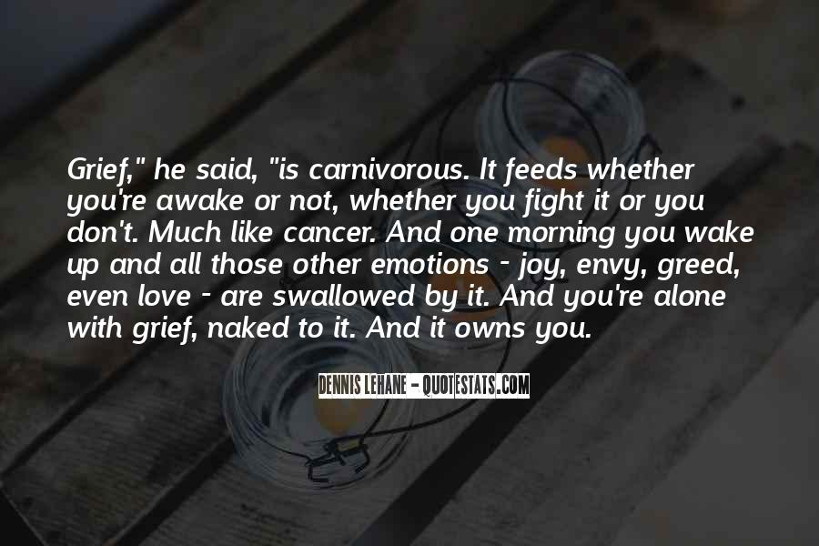 Quotes About Someone You Love Having Cancer #755116