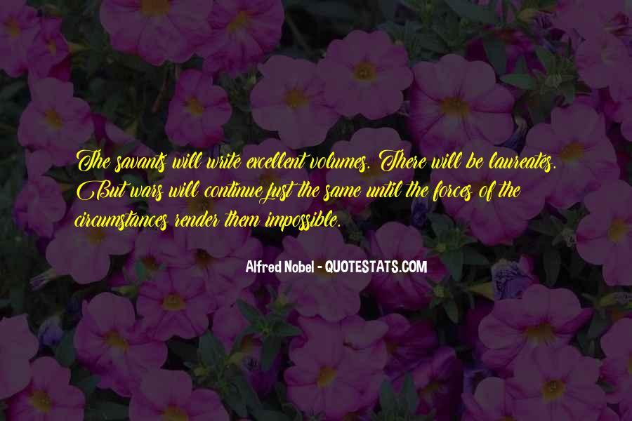 Quotes About Savants #1593229