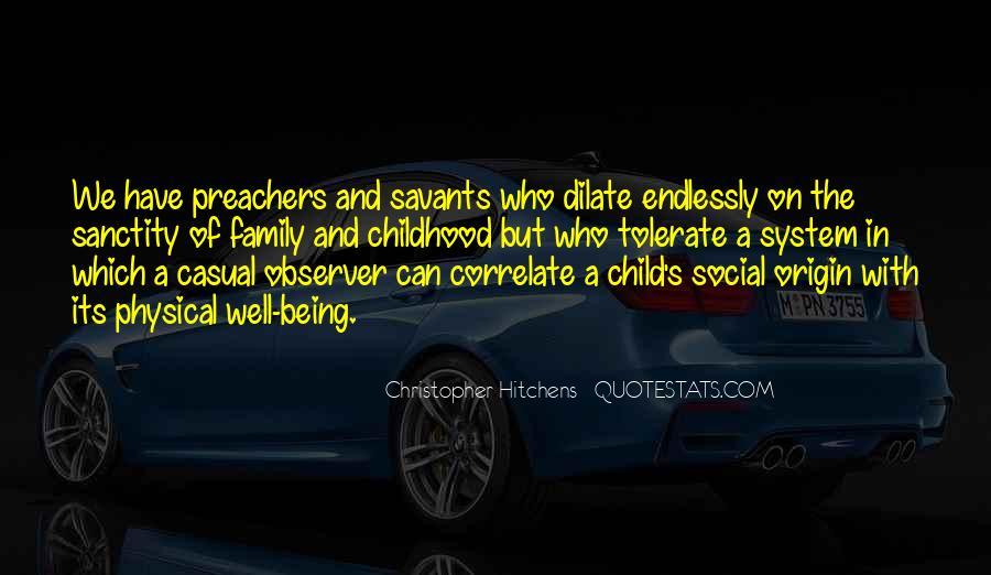 Quotes About Savants #390239