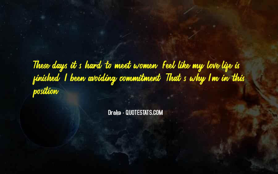 Quotes About Hard Days In Life #11490
