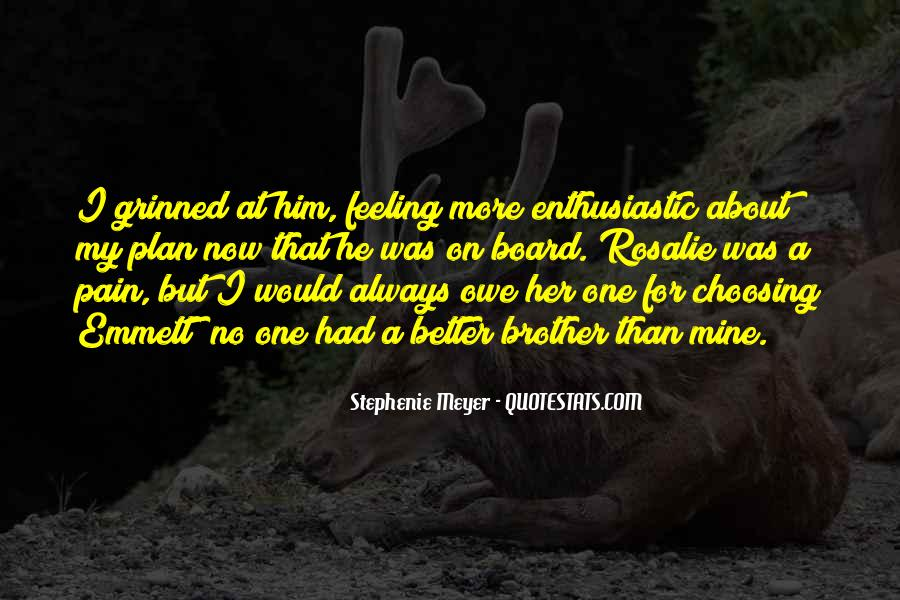 Quotes About Him Choosing Her #200276