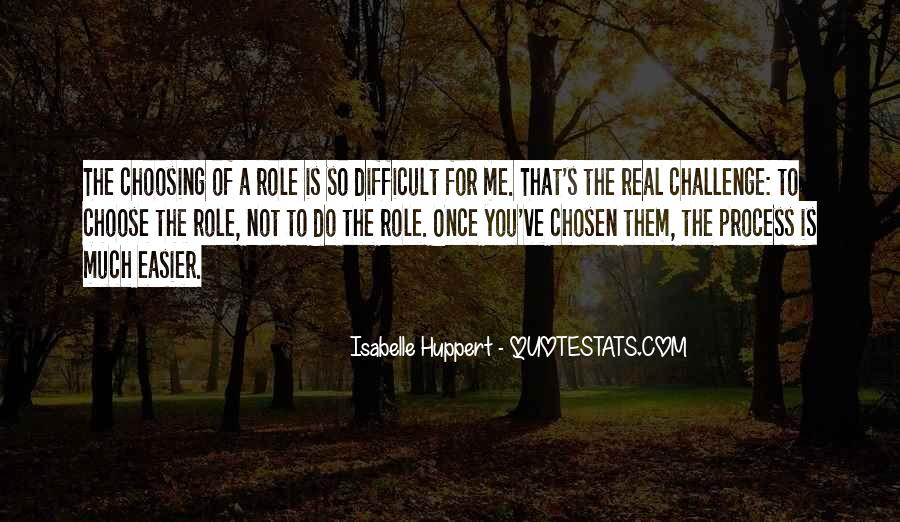 Quotes About Him Choosing Her #34633
