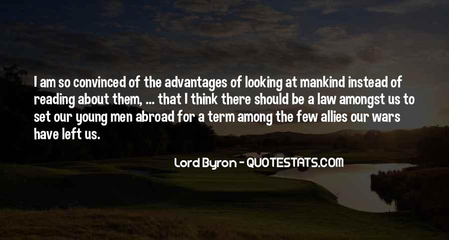 Quotes About Allies In War #1339397