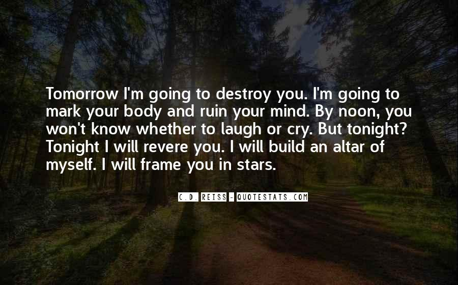 Quotes About Friends Going Separate Ways #821245