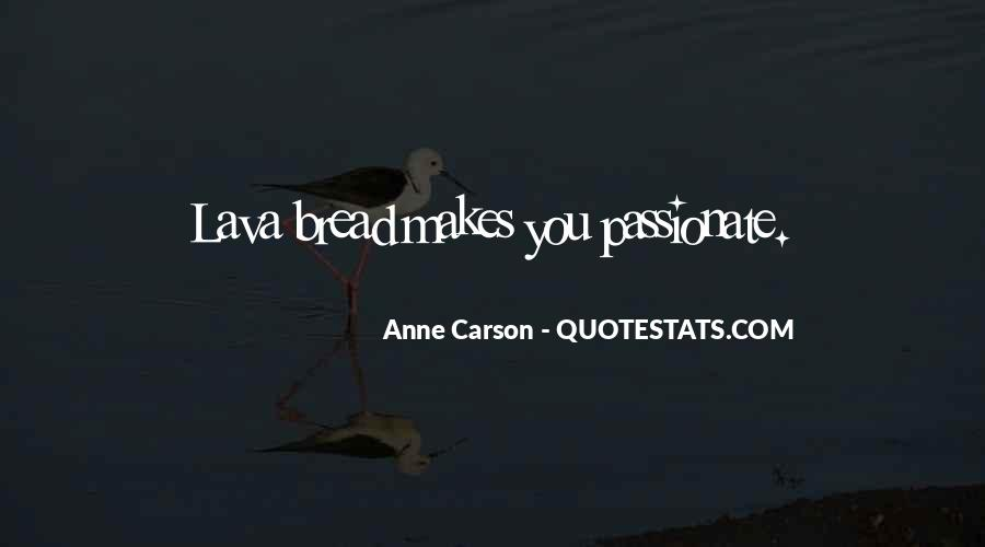 Quotes About Lava #155799